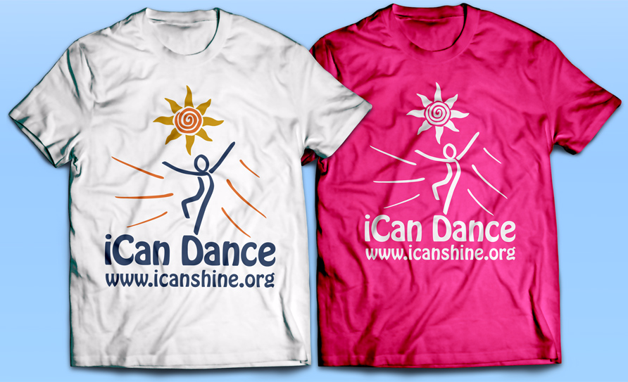 iCan Dance Logo